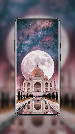 4K Wallpapers - HD & QHD Backgrounds Apk 1