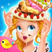 Princess Libby Dessert Maker Mod