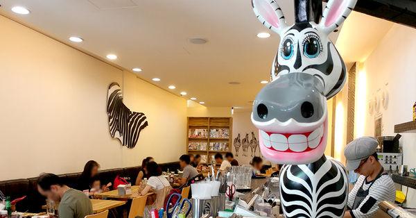 貴賓級的服務! 斑馬.騷莎美義餐廳Zebra Salsa Dining Bar-竹北光明店-餐點樣樣都想吃啊~