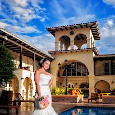 Wedding photographer Humberto Benavides (benavides). Photo of 26.12.2013