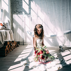 Bryllupsfotograf Richard Konvensarov (konvensarov). Bilde av 16.08.2015
