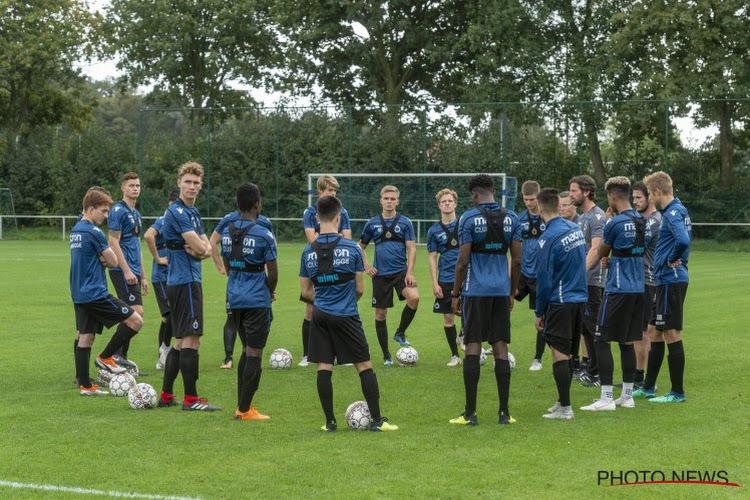 """Straffe uitspraak: """"Club Brugge heeft de beste jeugdwerking van België"""""""