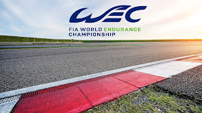 FIA World Endurance Championship Motor Racing thumbnail