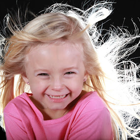 Happiness by Photographyby Tanja - Babies & Children Child Portraits ( child, girl, happy )