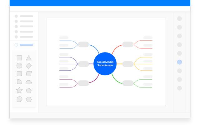 Edraw Max-Powerful online diagramming tool