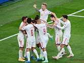 Euro 2020 : le Danemark écrase le Pays de Galles et rejoint les quarts de finale