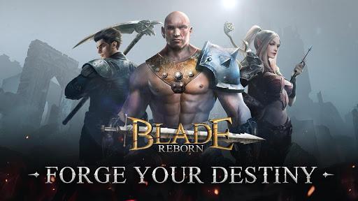 Blade Reborn 1.0.5 screenshots 1