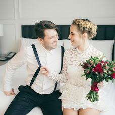 Wedding photographer Lola Alalykina (lolaalalykina). Photo of 19.12.2018