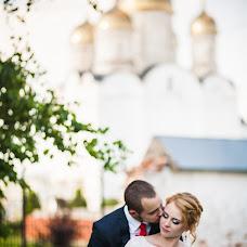 Wedding photographer Aleksandr Petrukhin (apetruhin). Photo of 16.08.2016