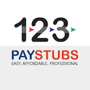 Pay Stub Generator: Paycheck Stubs | 123PayStubs