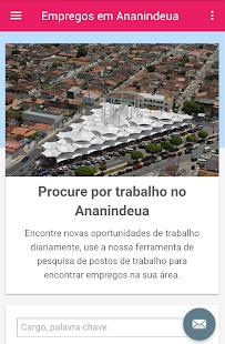 Empregos em Ananindeua, Brasil - náhled
