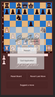 Jus Chess- screenshot thumbnail