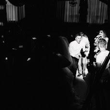 Wedding photographer Dmitriy Duda (dmitriyduda). Photo of 02.04.2018
