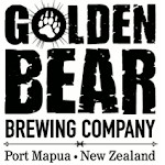 Logo of Golden Bear Brewing Company Patriot Pale Ale
