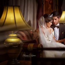 Wedding photographer Sarvar Azimov (sarvarazimov). Photo of 09.03.2015