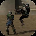 Kung Fu Dojo Fight 3D icon