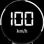 Digital Speedometer/GPS 100 % Accurate Speedometer Icon