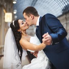 Wedding photographer Vladimir Lebedev (photolebedev). Photo of 03.07.2017