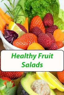 Tasty Salad Recipes - Diet Plan for Body Fitness - náhled