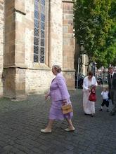 Photo: Fürstin Anastasia zu Löwenstein-Wertheim-Rosenberg