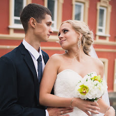 Wedding photographer Andrey Muravev (Andrmoore). Photo of 28.03.2016