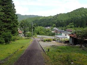 中津原集落