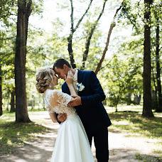 Wedding photographer Darya Sitnikova (DaryaSitnikova). Photo of 19.07.2017