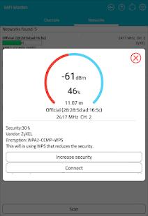 WiFi Warden APK - Download WiFi Warden 2 5 2 APK ( 5 68 MB)