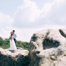 Wedding photographer Andrey Kuz (kuza). Photo of 11.05.2016