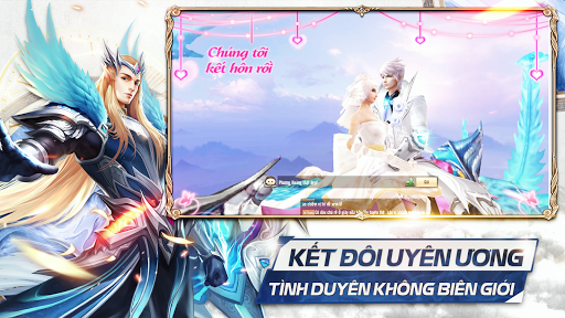 Thiu00ean Khu1edfi Chi Mu00f4n - Ma Kiu1ebfm Ku1ef7 Nguyu00ean 1.0 screenshots 3