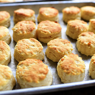 Biscuits With Self Rising Flour No Shortening Recipes.