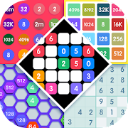 PuzzleNum -  For Real Number Game Fans