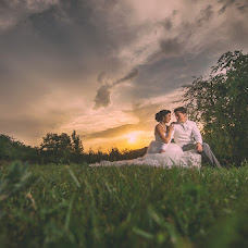 Wedding photographer David Rajecky (rajecky). Photo of 19.07.2015