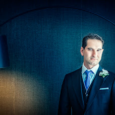 Wedding photographer Salva Ruiz (salvaruiz). Photo of 02.06.2016
