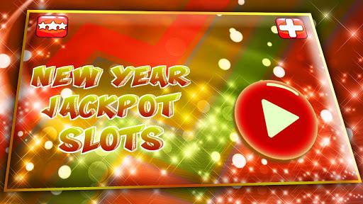 New Year Jackpot Slots