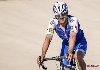 Lampaert gaf omwille van 'ziekte' verstek voor Europees kampioenschap tijdrijden, dit was er aan de hand met onze landgenoot
