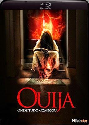 Filme Poster Ouija: Onde Tudo Começou BDRip XviD Dual Audio & RMVB Dublado