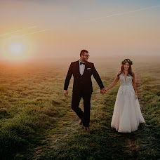 Wedding photographer Dariusz Andrejczuk (dariuszandrejc). Photo of 17.10.2018
