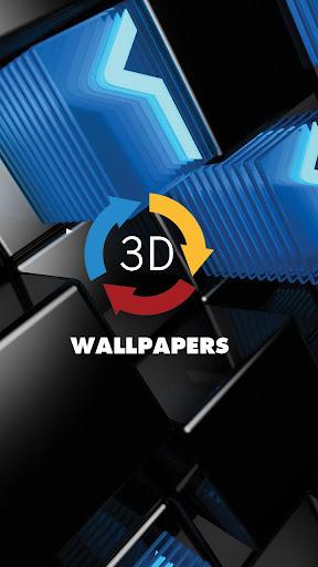 3d Wallpapers HD