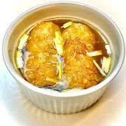 N5. Phoenix Roll In Soup