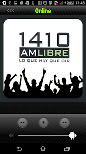 Radios de Uruguay - náhled