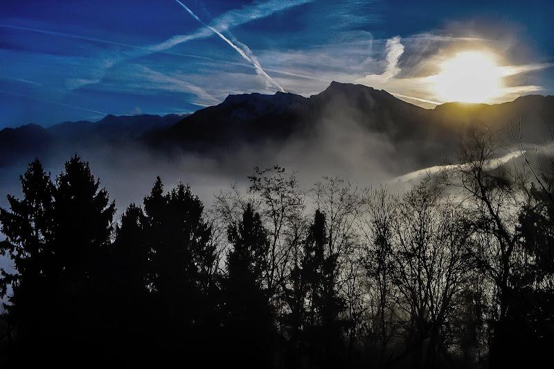 brume invernali di kaos