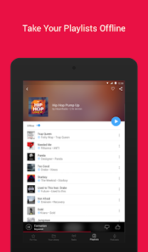 iHeartRadio Free Music & Radio APK screenshot thumbnail 12