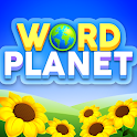 Word Planet icon