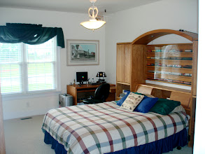 "Photo: Bedroom #2: 13 ½""x 23' Includes Private Bathroom"
