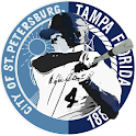 Tampa Bay Baseball icon