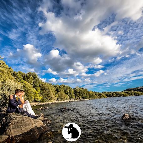 Wedding photographer Juan Diego Alonso (fotojuandiego). Photo of 24.10.2016