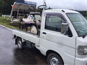 ハイゼットトラック  平成15年式のカスタム事例画像 Toru Racingさんの2019年06月23日22:33の投稿