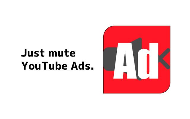 YouTube Ad Mute