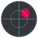 Bubble Level Clinometer icon